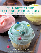 Buttercup Cookbook picture