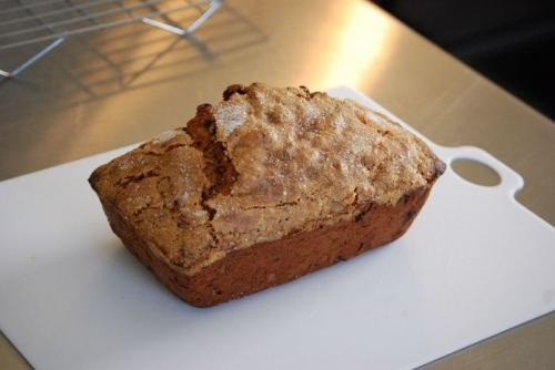 Buttermilk Chocolate Bread picture