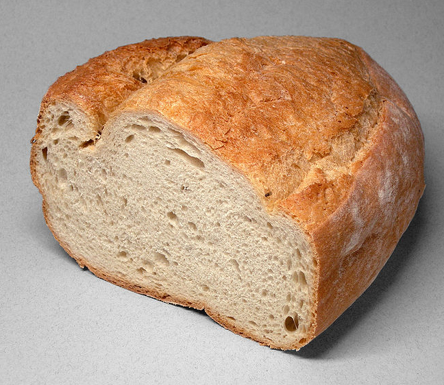Buttermilk Cracked Wheat Bread picture