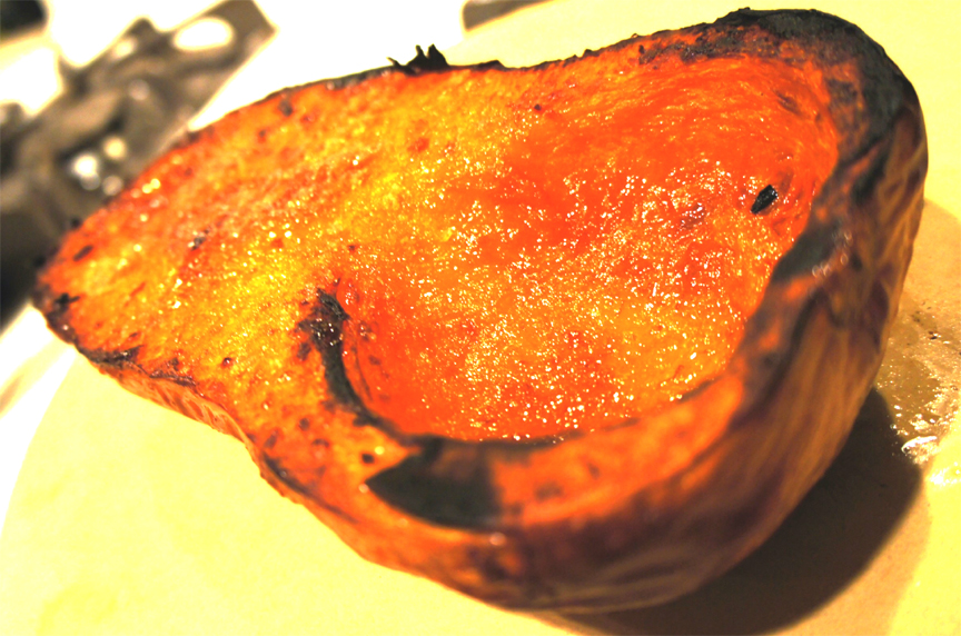Roasted Butternut Squash picture