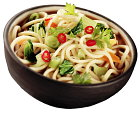 PAN FRIED NOODLES picture