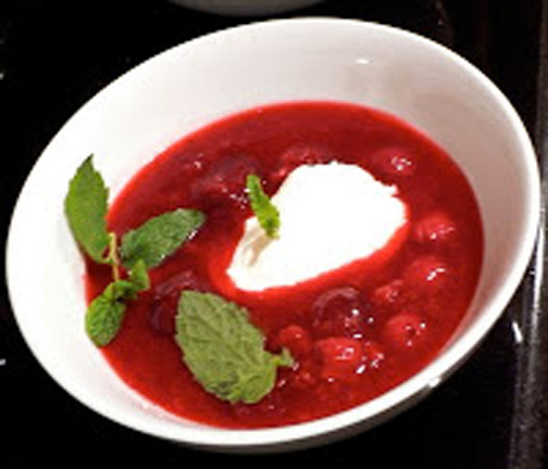 Cherry Soup picture
