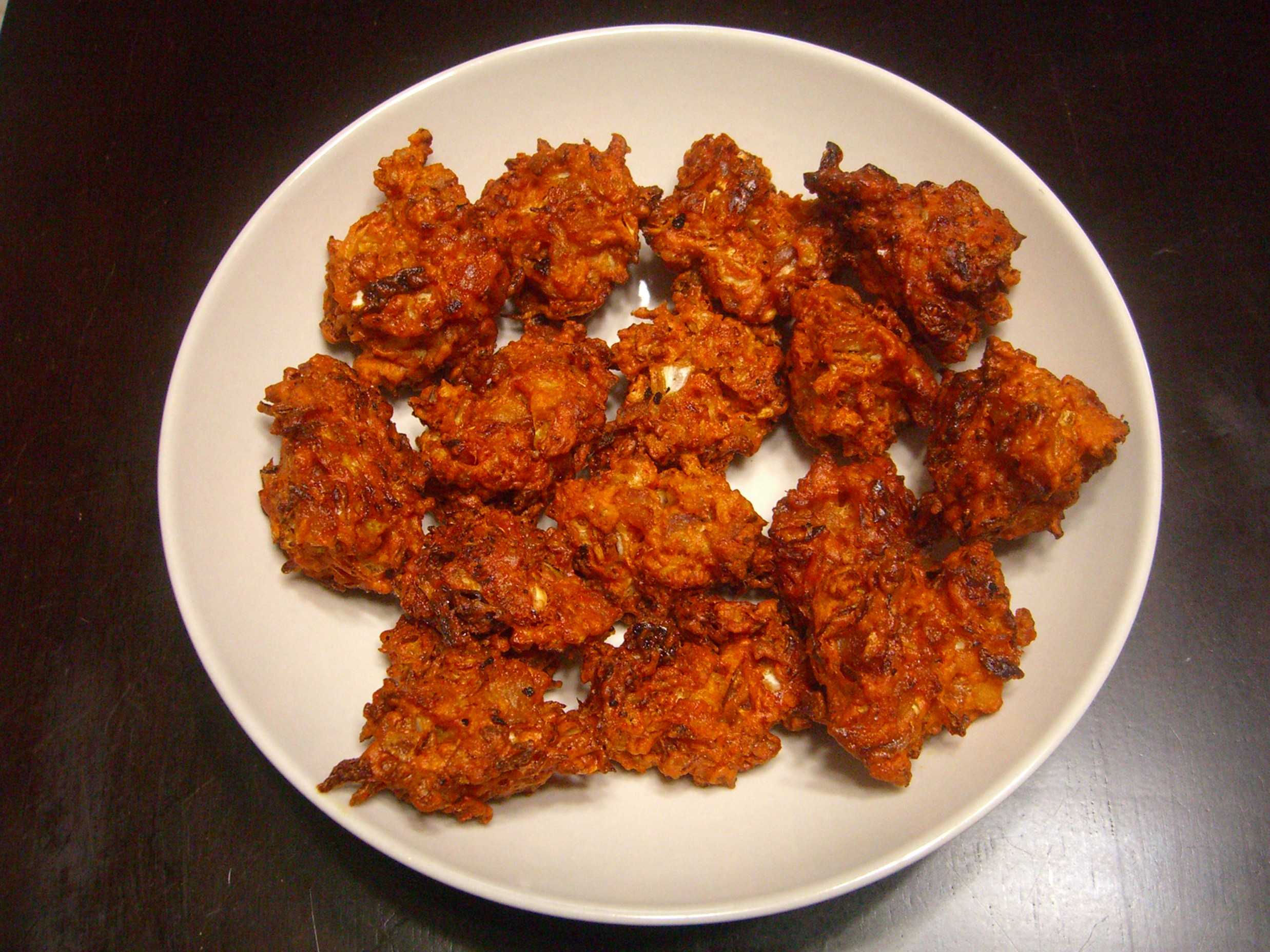 Cabbage Pakoda picture