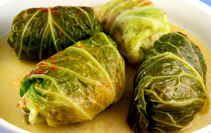 Cabbage Rolls picture