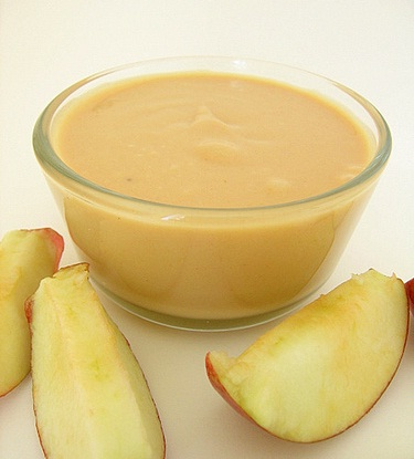 Caramel Fruit Dip picture