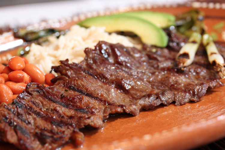 Carne Asada Recipe picture