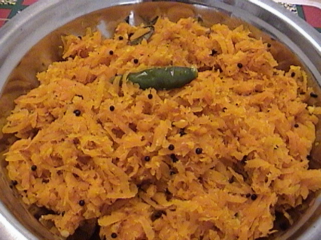 Carrot Curry picture