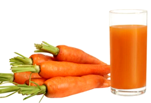 Carrot Juice picture
