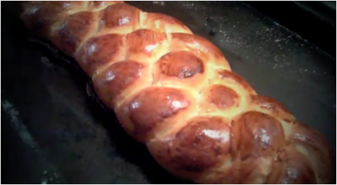 Challah Bread by Irving's Premium Foods picture