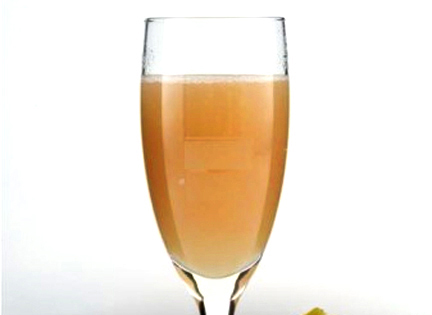 Champagne Soda picture