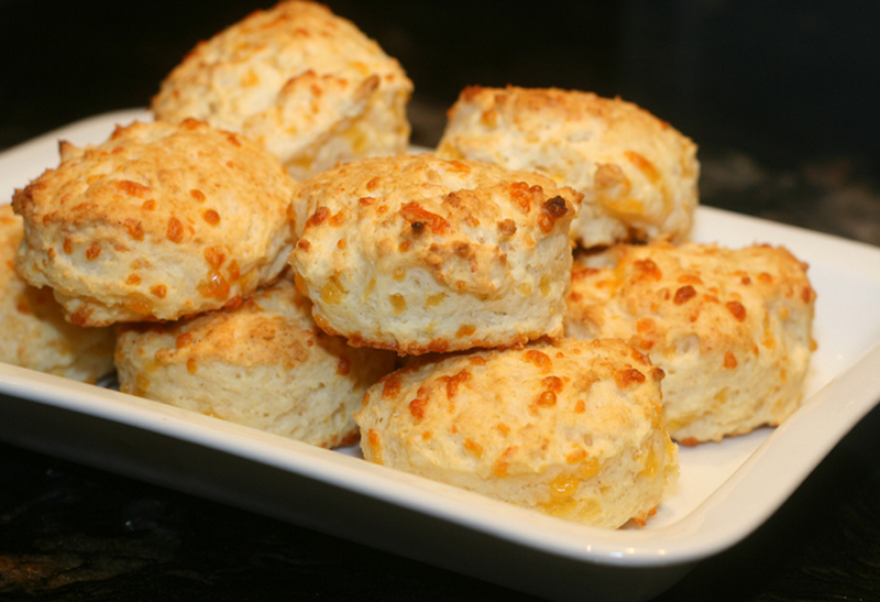 Cheddar Biscuits picture