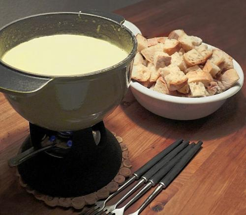 Cheese Fondue picture
