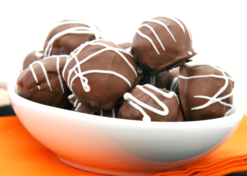 Cheese Truffles picture