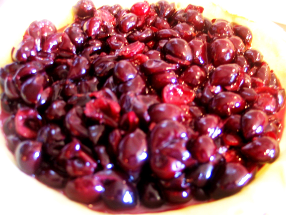 Cherry Pie Filling picture