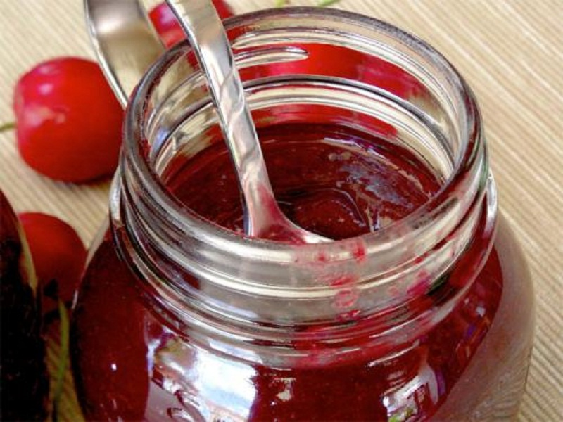 Cherry Preserves picture