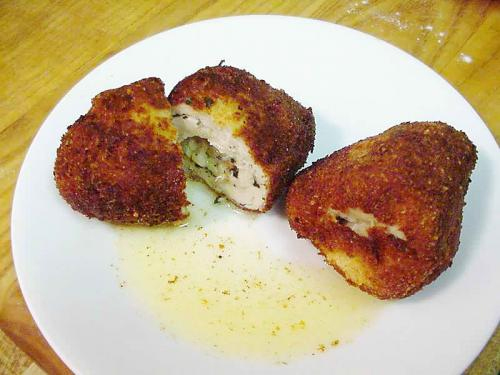 Chicken A La Kiev picture