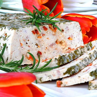 Chicken Terrine picture