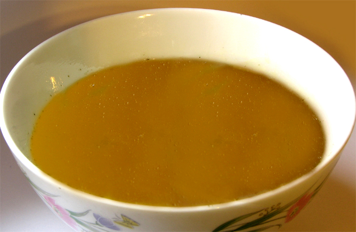 Chicken Broth picture