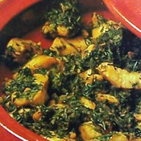 Chicken Coriander  picture