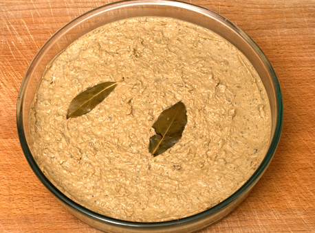 Chicken Liver Pate picture