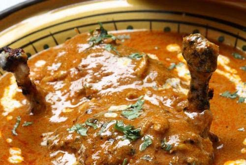 Chicken Madras picture