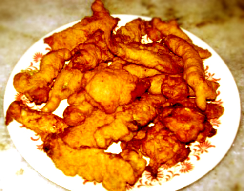 Chicken Pakoda picture
