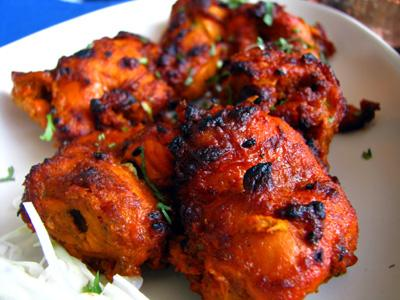 Chicken Tikka picture