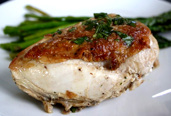 Chicken With Tarragon picture