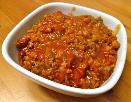 Chili Con Carne picture