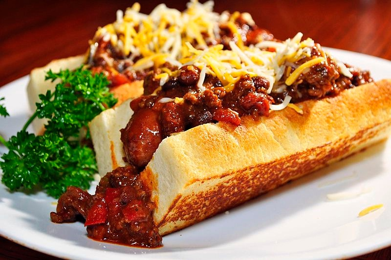 Chili Dogs picture