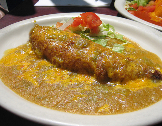 Chili Relleno picture