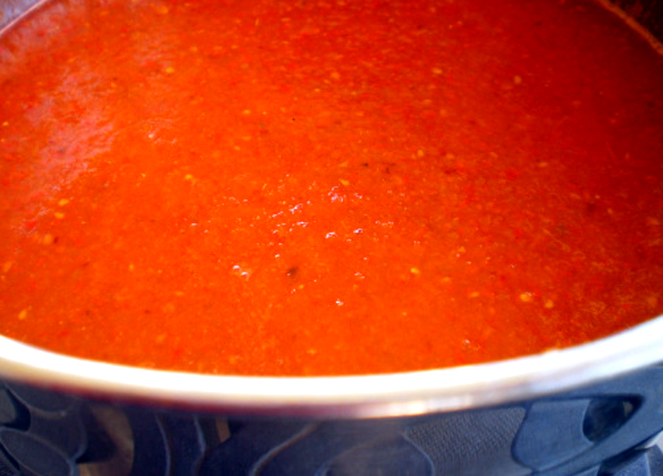 Easy Chili Sauce picture