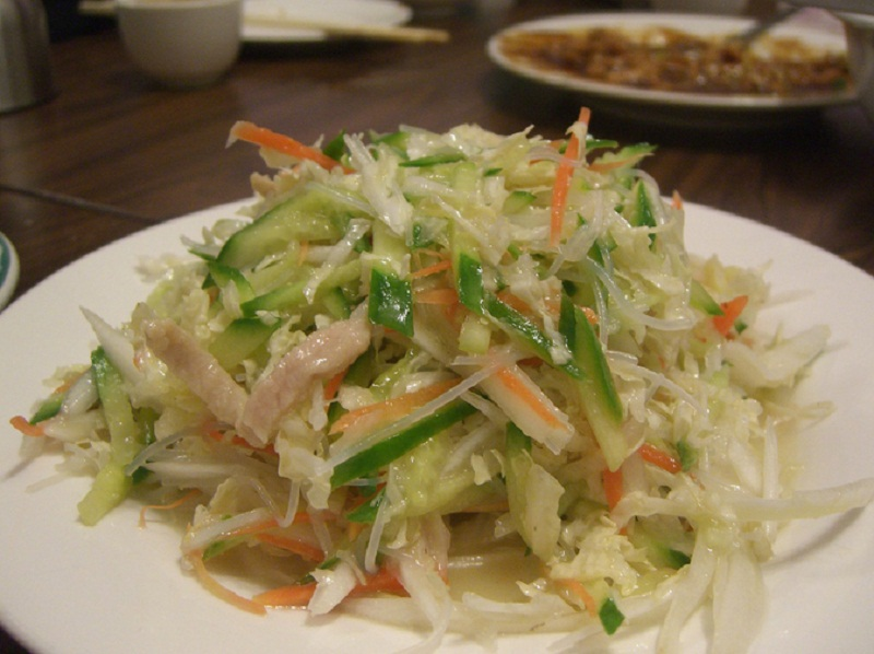 Chinese Chicken Salad picture