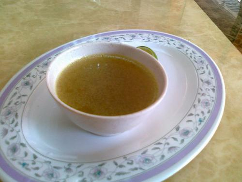Chinese Chicken Soup picture