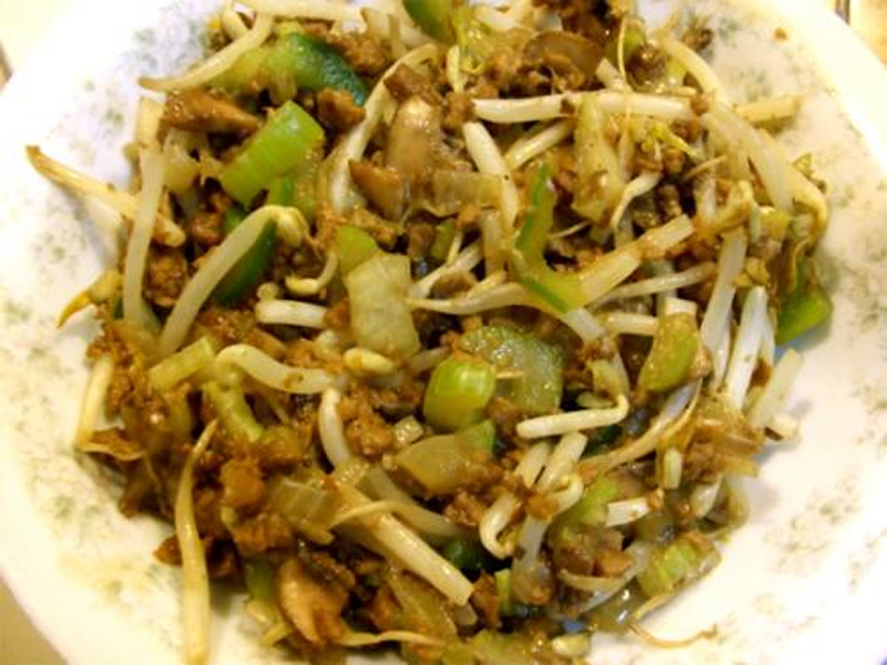 Chinese Chop Suey picture