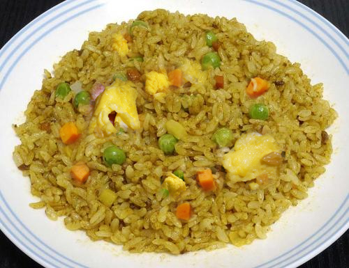 Chinese Fried Rice picture