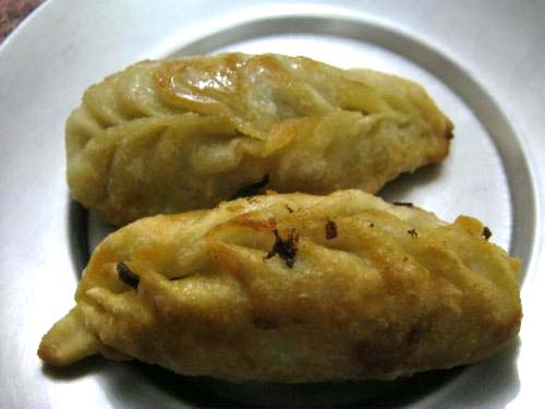 Chinese Pot Stickers picture