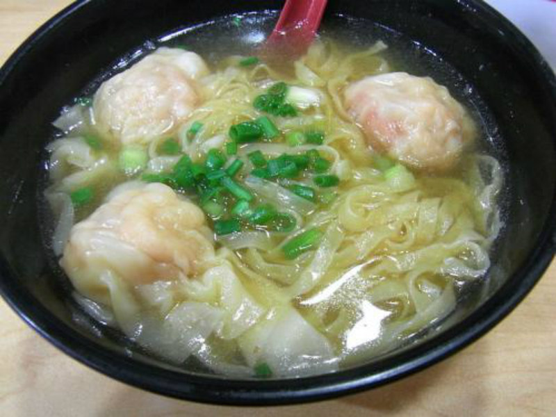 Shrimp Won Ton picture