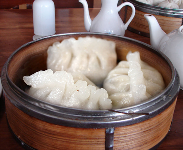 Chiu Chow Dumplings picture