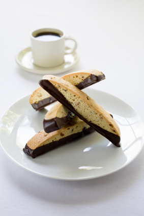 Almond Biscotti picture