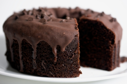 German Chocolate Cake  picture