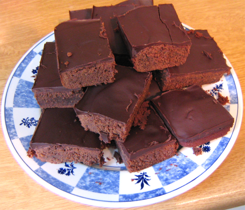Chocolate Brownies picture