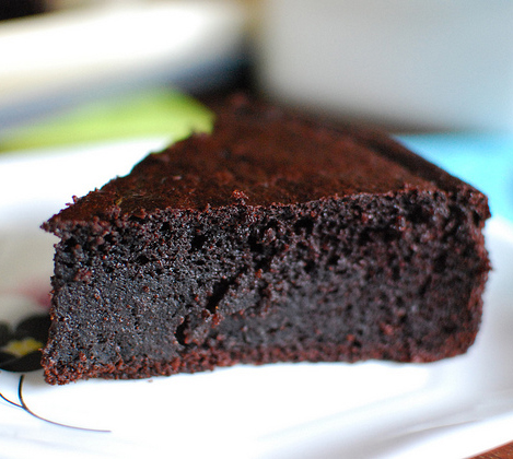 Chocolate Cake picture