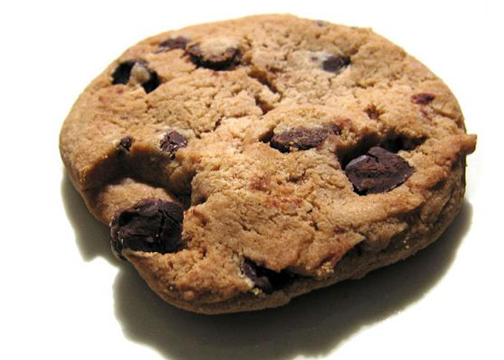 Ama-za-zing Chocolate Chip Cookies picture