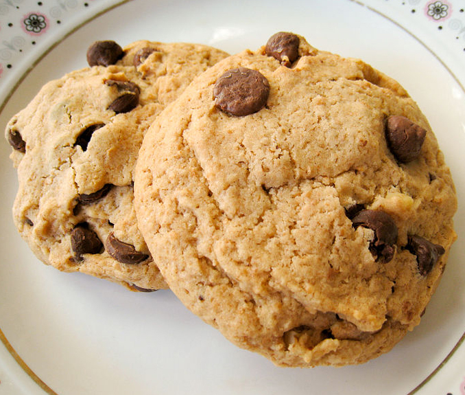 Chocolate Chip Cookies picture