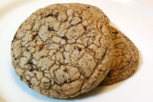Chocolate Date Cookies picture