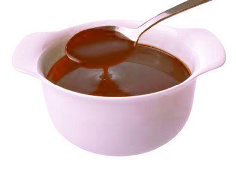 Chocolate Flavored Sauce picture