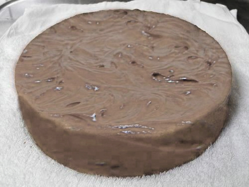 Original Chocolate Frosting picture