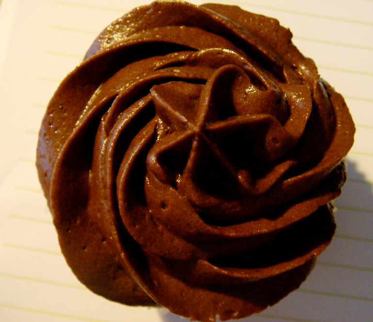Chocolate Frosting picture