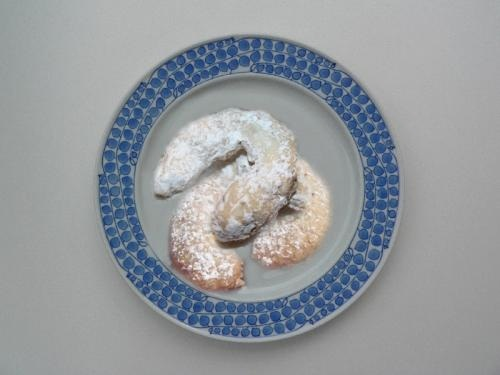 Chocolate Rich Crescent Croissants picture